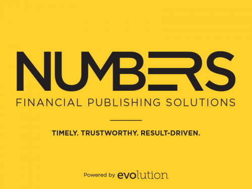 Numbers - Annual Report Solution - Mauritius