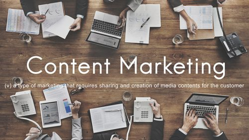 Content Marketing Mauritius