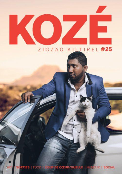 Kozé #25